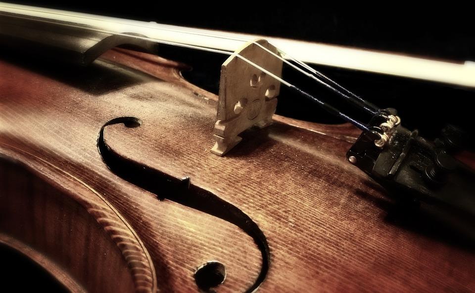 Music, Violin, Musical Instrument, String Instrument