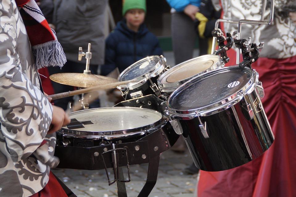 Drums, Karaoke, Musician, Fig, Fool, Haestraeger