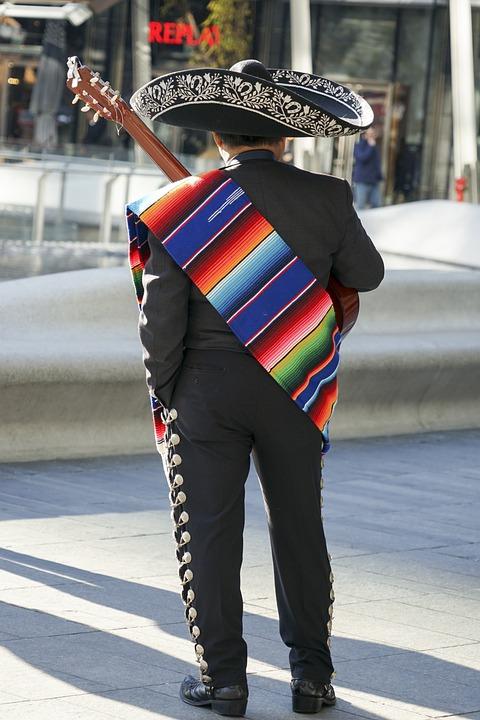 Musician, Mexico, Milan, Tool