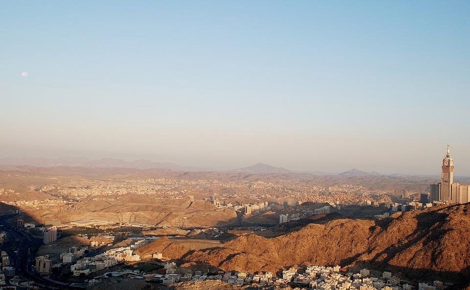 Mecca, Mekkah, Saudi Arabia, Saudi, Arabia, Muslim