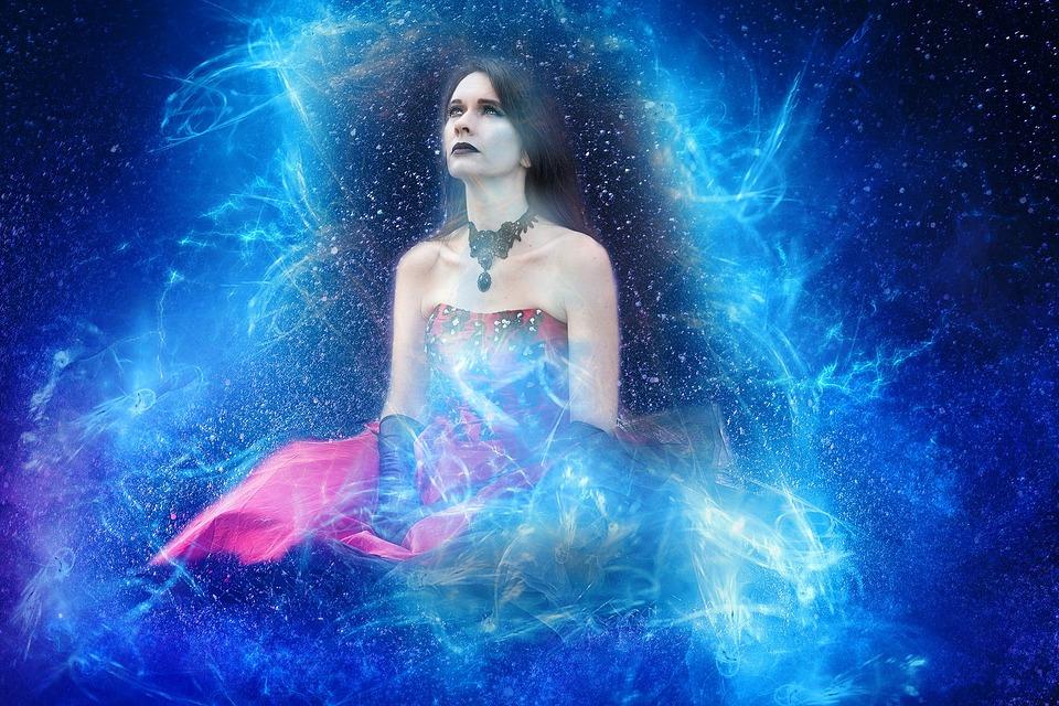 Spiritual, Mystical, Magic, Mystic, Esoteric