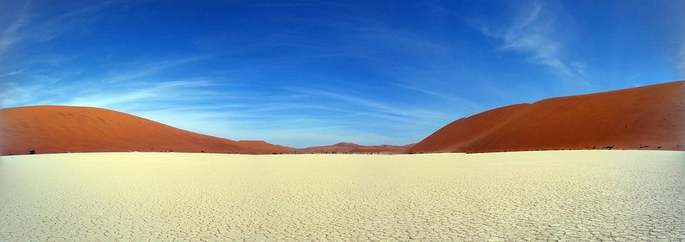 Deadvlei, Namibia, Drought, Tree, Africa, Dead Vlei