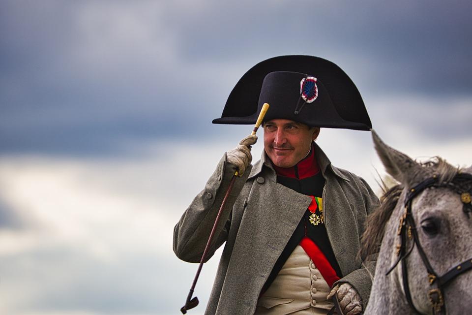 Napoleon, Battle, Jena, Auerstedt, Battle Field