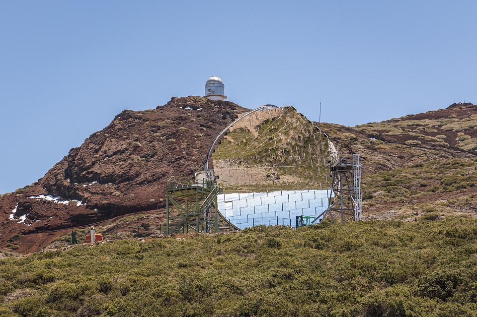 Astronomical Observatory, Nasa, Mirror, Science