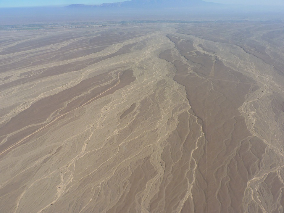 Nazca Lines, Nasca Lines, Scratching Pictures