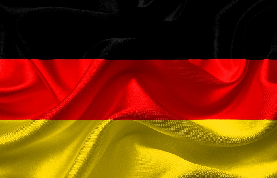 Germany, Flag, Country, Nation, Countries, National