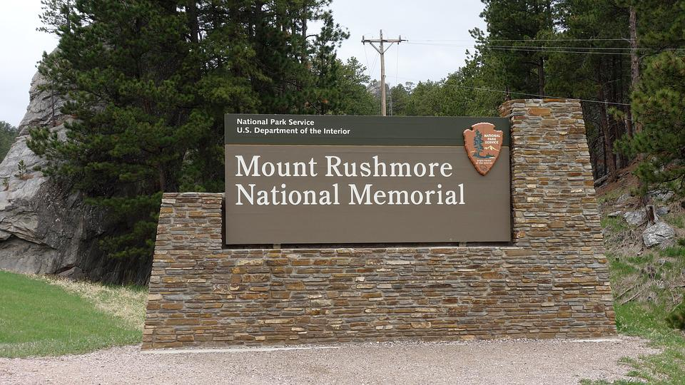 Usa, United States Of America, National Monument