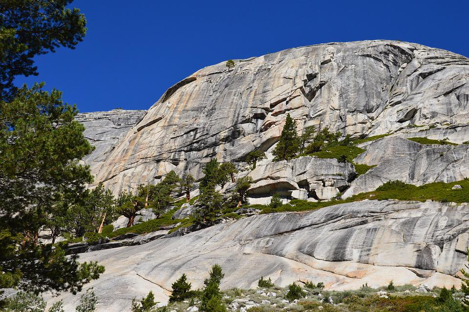 Yosemite, Yosemite National Park, Usa, National Park