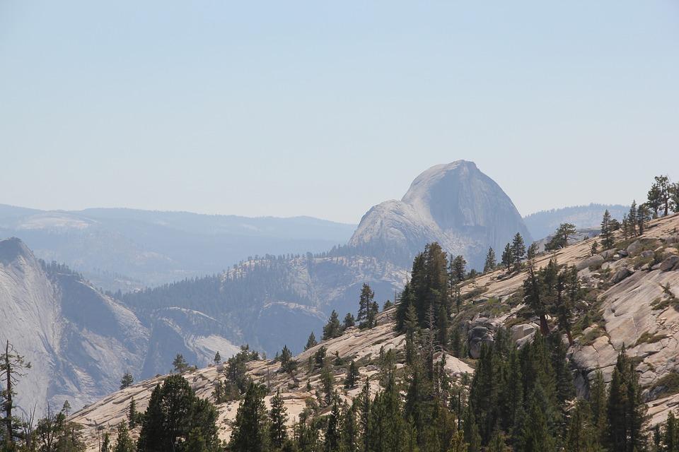 Yosemite National Park, Yosemite, Nation, National