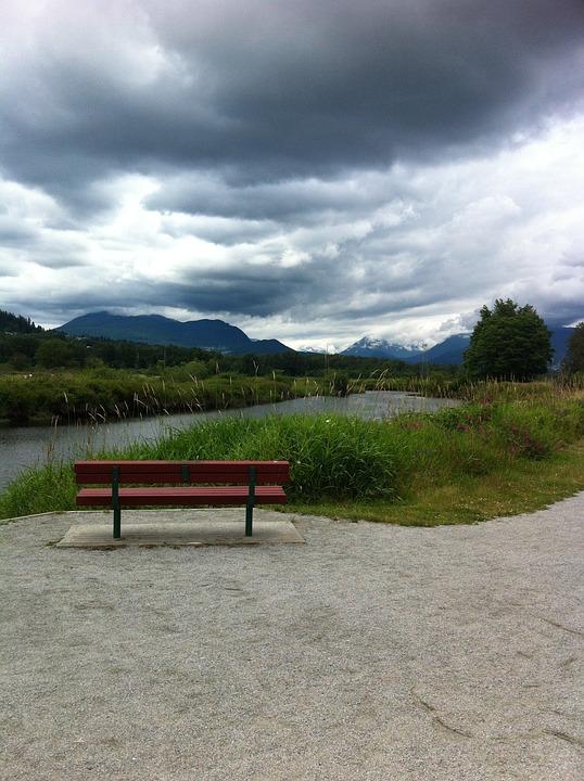 Nature, Sky, Cloud, Summer, Landscape, Outdoor, Natural