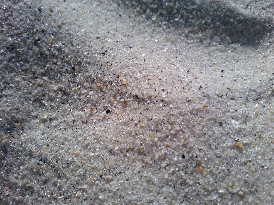 Sand, Texture, Nature, Beach, Natural, Desert, Sandy