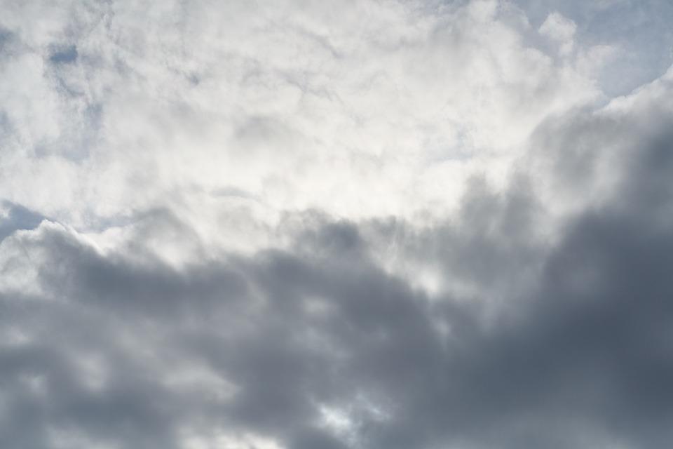 Clouds, Sky, Nature, Landscape, Beautiful, Air, Storm
