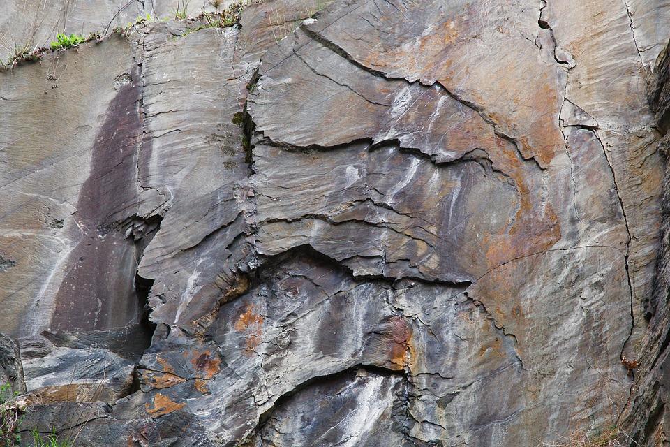 Nature, Rau, Background, Rock, Stone, Texture, Pattern