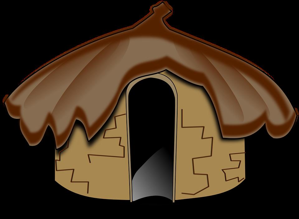 Hut, Bungalow, Camp, Tropical, Camping, Nature, Resort
