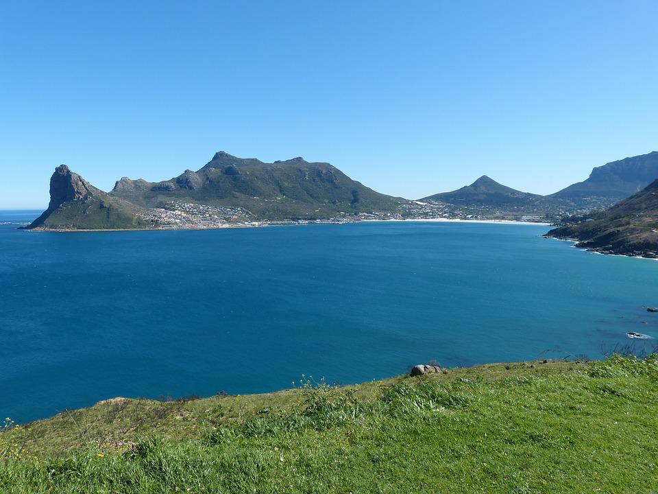 South Africa, Hout Bay, Cape Peninsula, Nature, Ocean