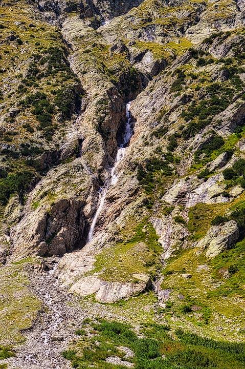 Nature, Travel, Exploration, Alps, Haute-savoie