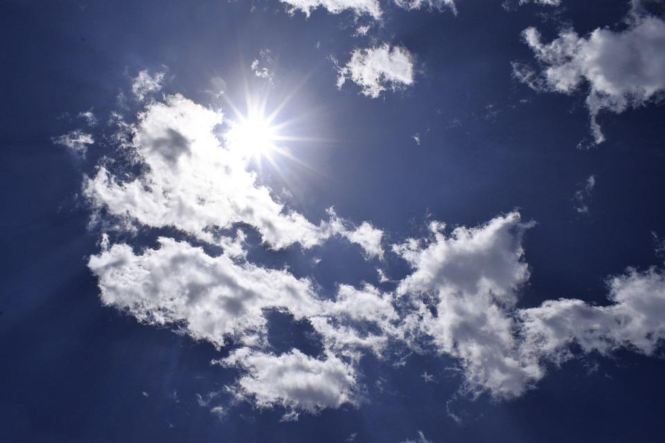 Nature, Weather, Outdoors, Fair Weather, Sky, Cloud