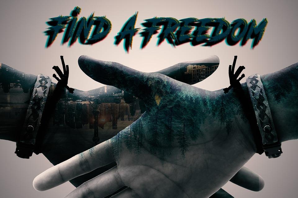 Nature, Freedom, Feeling