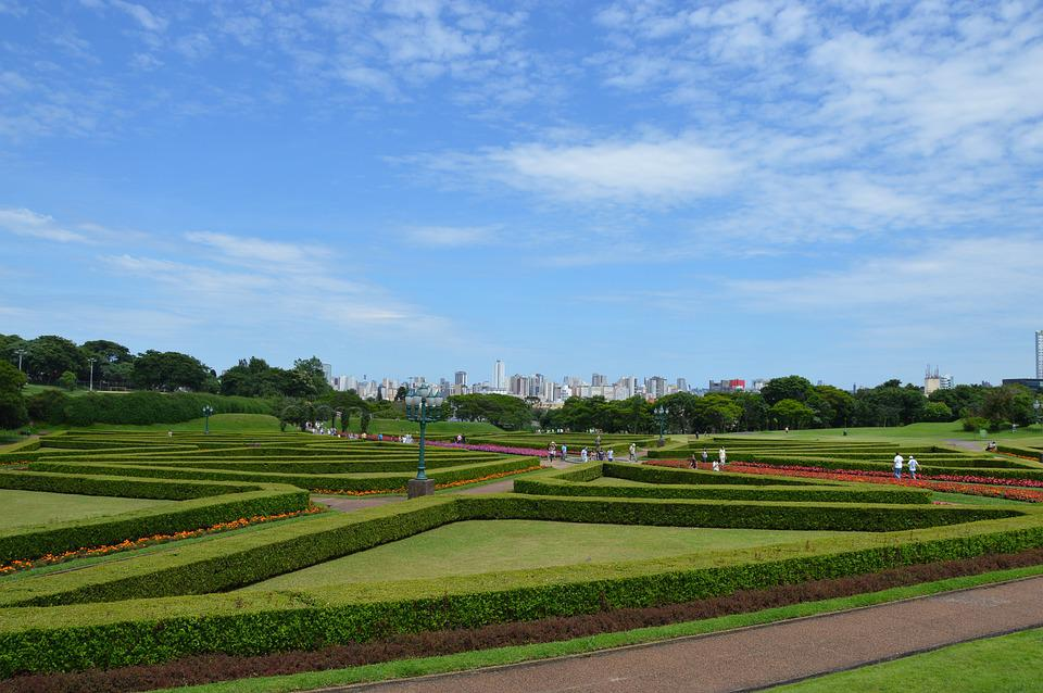Garden, Botanical Garden, Nature, Botanist, Green