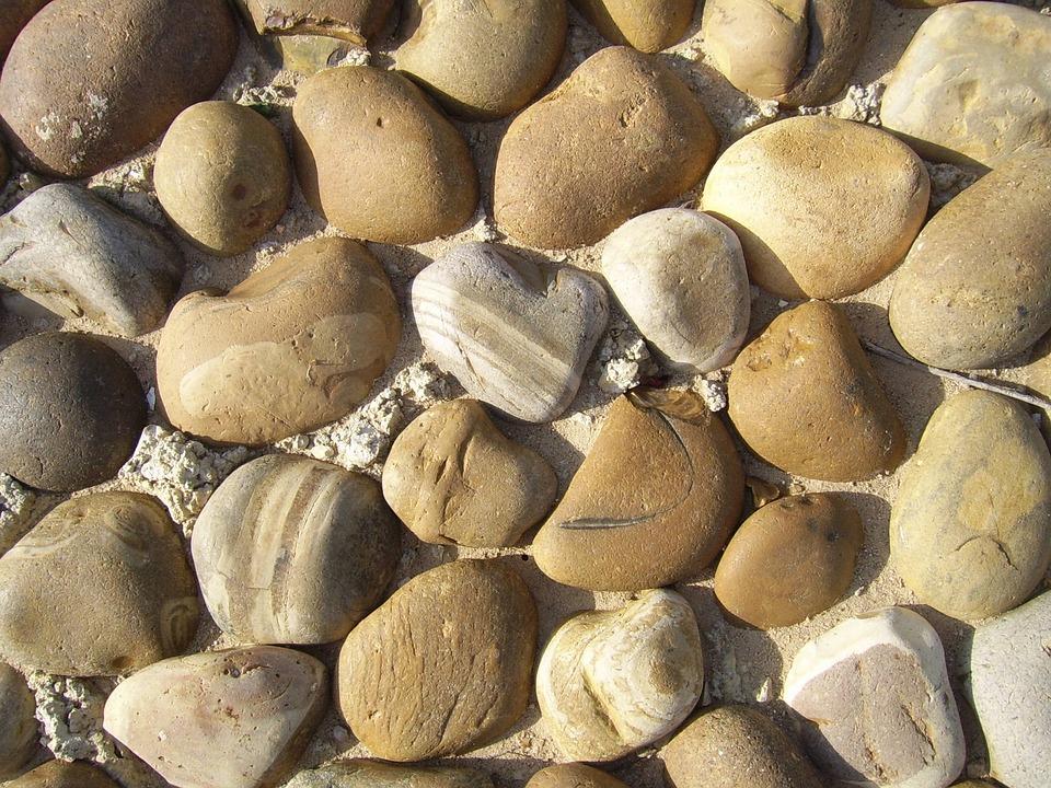 Rocks, Stones, Natural, Nature, Peace, Pebble, Harmony