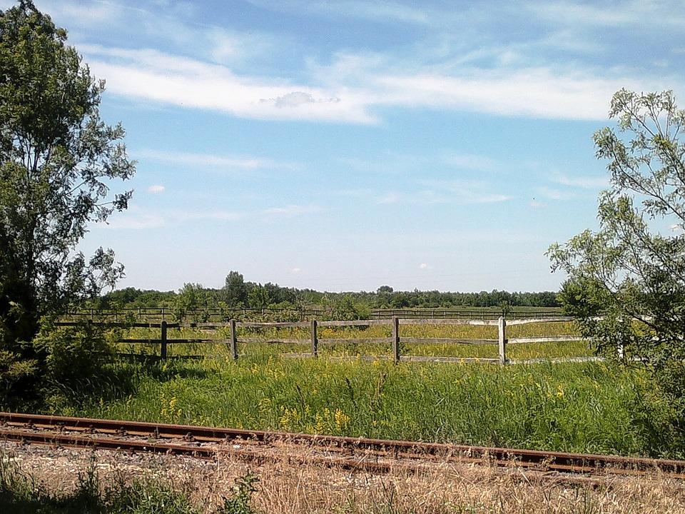 Hungarian Landscape, Hungary, Nature, Rural Landscape
