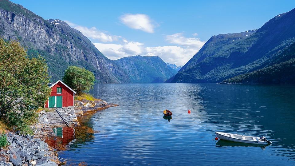 Landscape, Nature, Travel, Adventure, Adventurous