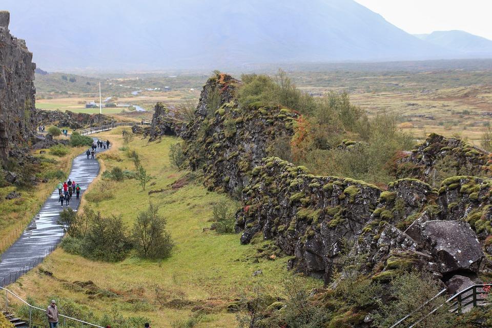 Iceland, Eurasia, Landscape, Nature