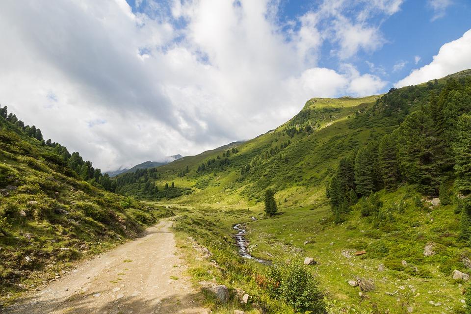 Axams, Lizum, Mountain, Landscape, Mountains, Nature