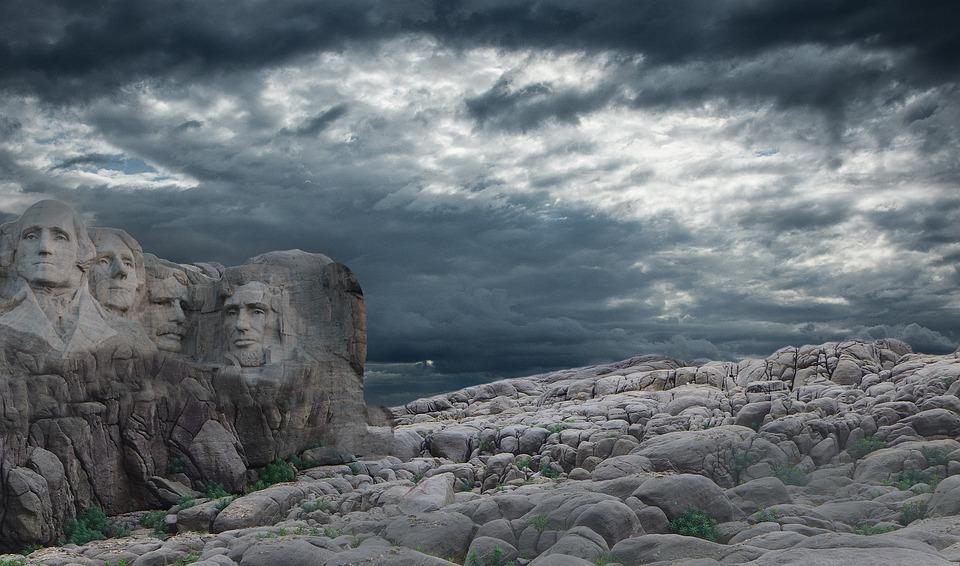 Panorama, Nature, Sky, Landscape, Stone, Coast