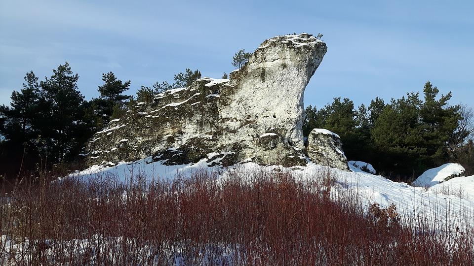 Rocks, Jura, Landscape, Nature, Tourism, Limestones