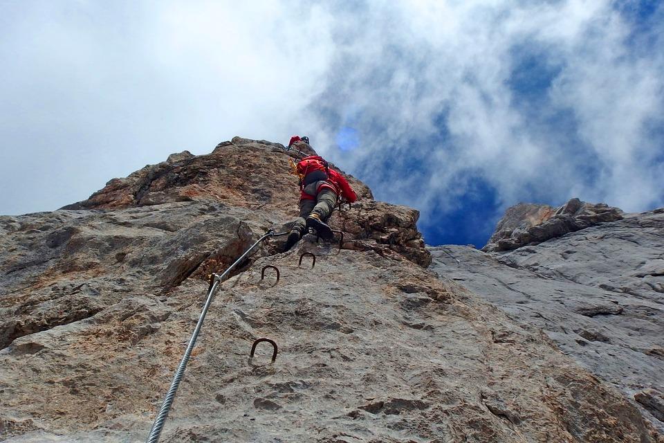 Mountains, Landscape, Nature, Alpine, Mountaineering