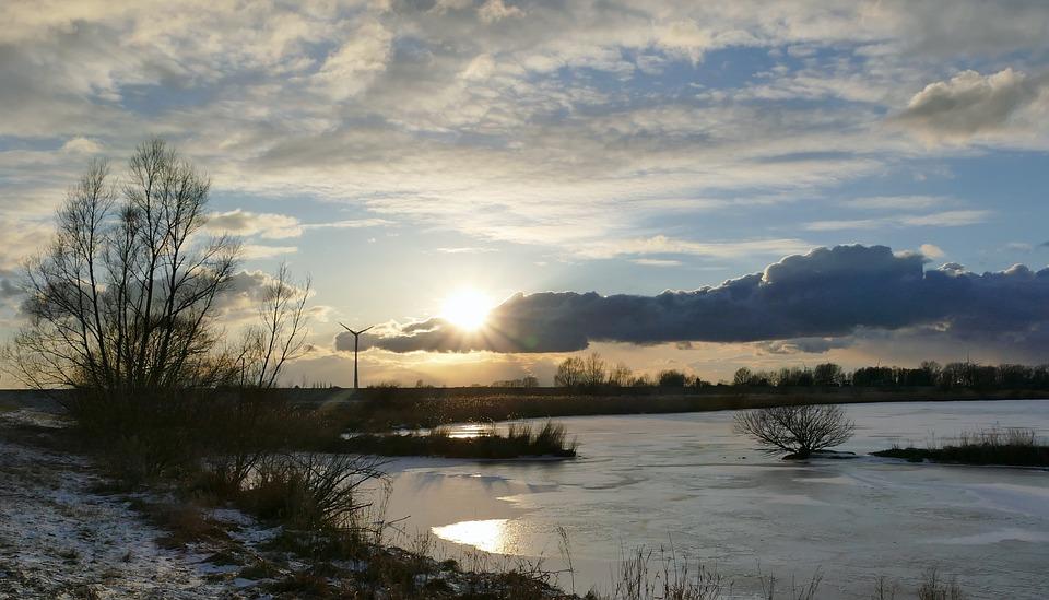 Waters, Lake, Natural Lake, Nature Conservation, Nature