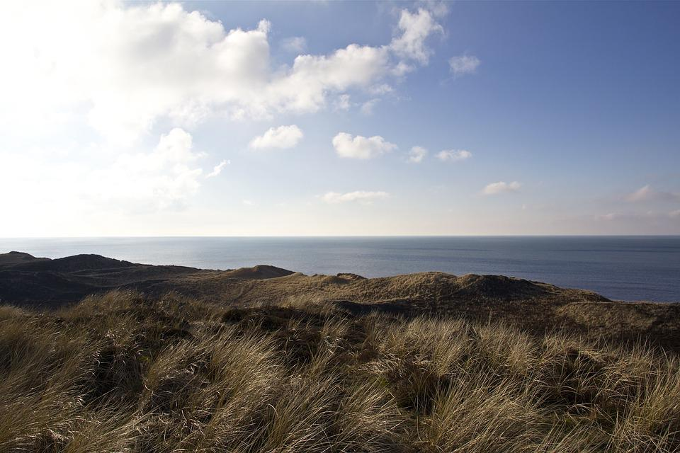Sylt, North Sea, Island, Landscape, Nature, Coast