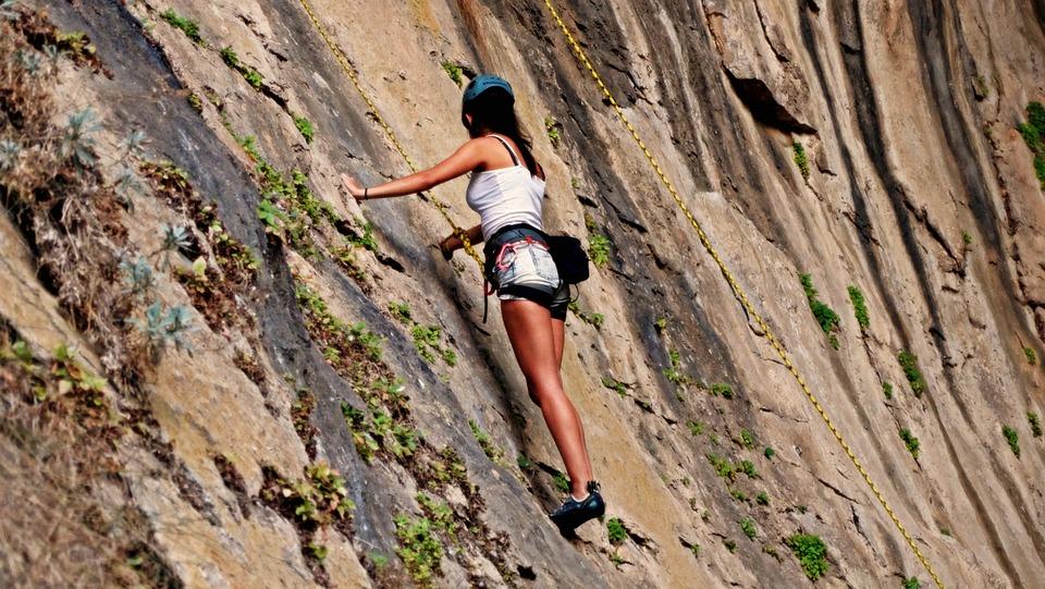 Climb, Nature, Adventure, Summer, Outdoors, Bulgaria