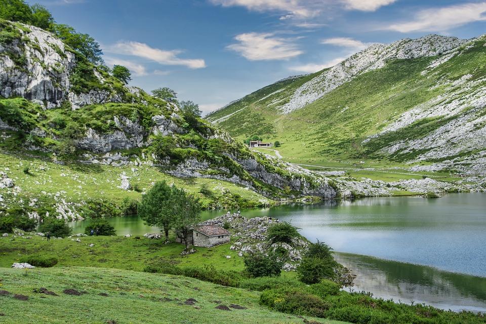 Lake, Nature, Travel, Exploration, Outdoors, Mountain
