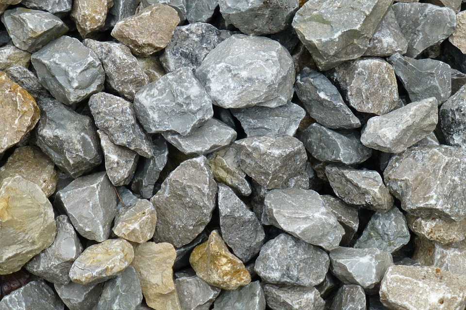 Stones, Nature, Cairn, Grey, Pebbles