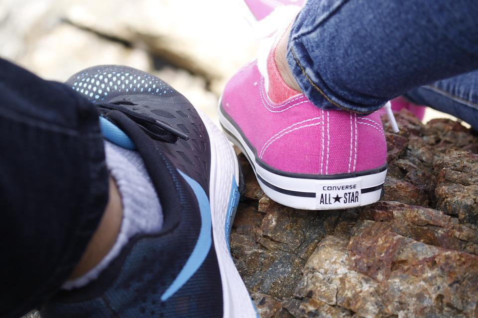 Converse, Nike, Outdoors, People, Sport, Street, Nature