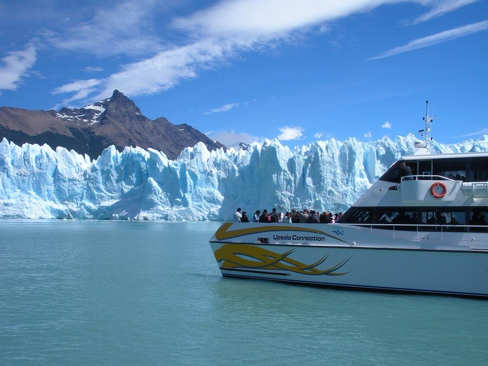 Argentina, Glacier, Perito Moreno, Nature, Patagonia