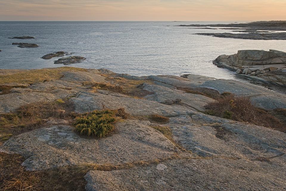 Sea, Nature, Landscape, Relaxation, Quiet
