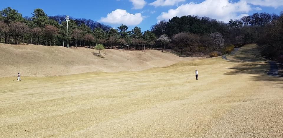 Sand, Nature, Scenery, Panorama Of, Travel