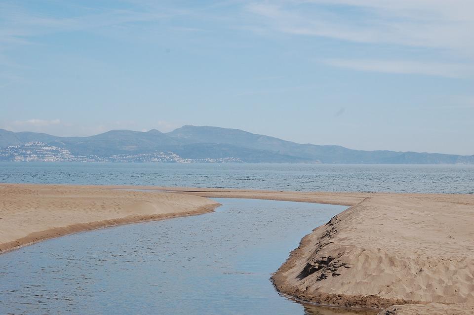 Sea, Sand, Nature