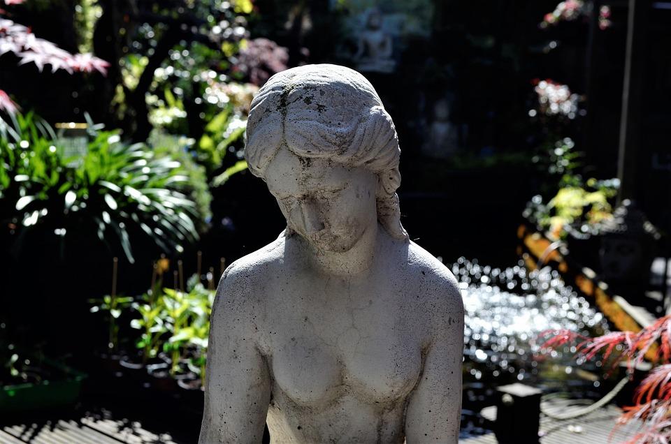 Statue, Sculpture, Nature, Outdoor