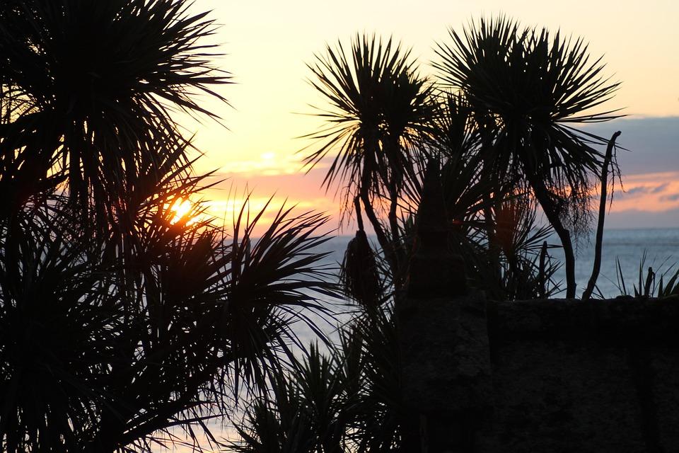 Sun, Sea, Beach, Sky, Landscape, Nature, Marina