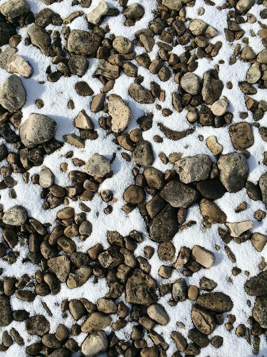 Stone, Nature, Pattern, Stone Background