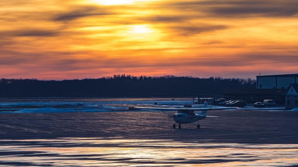 Sunset, Body Of Water, Nature, Dawn