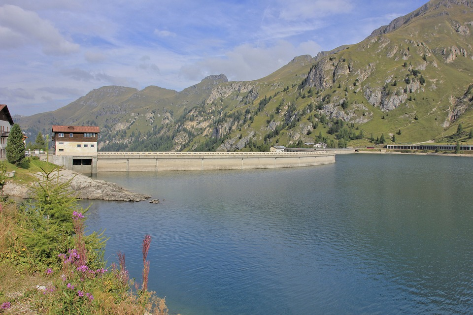 Waters, Nature, Lake, Travel, Mountain, Landscape