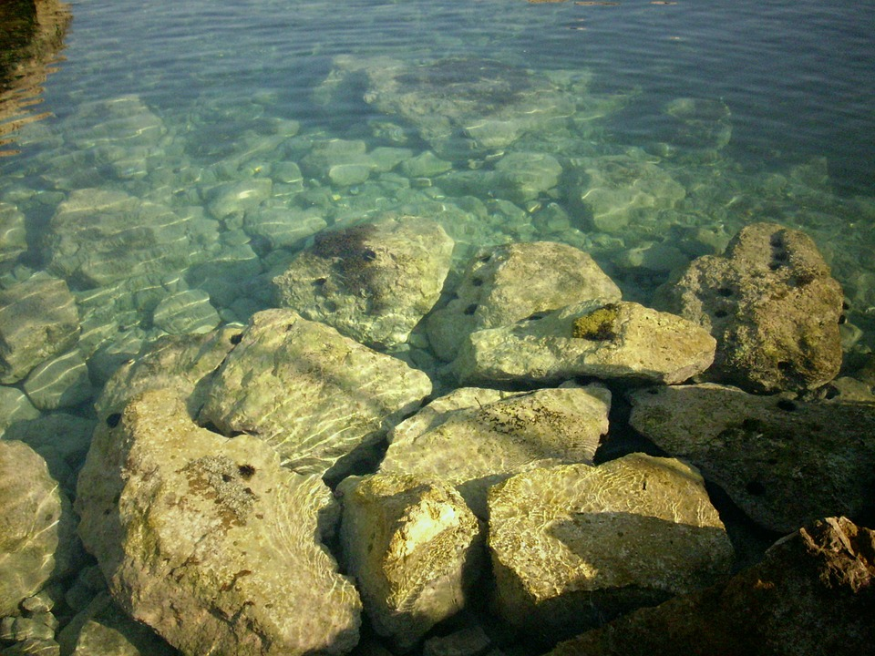 Sea, Clear, Water, Clear Water, Nature, Holiday