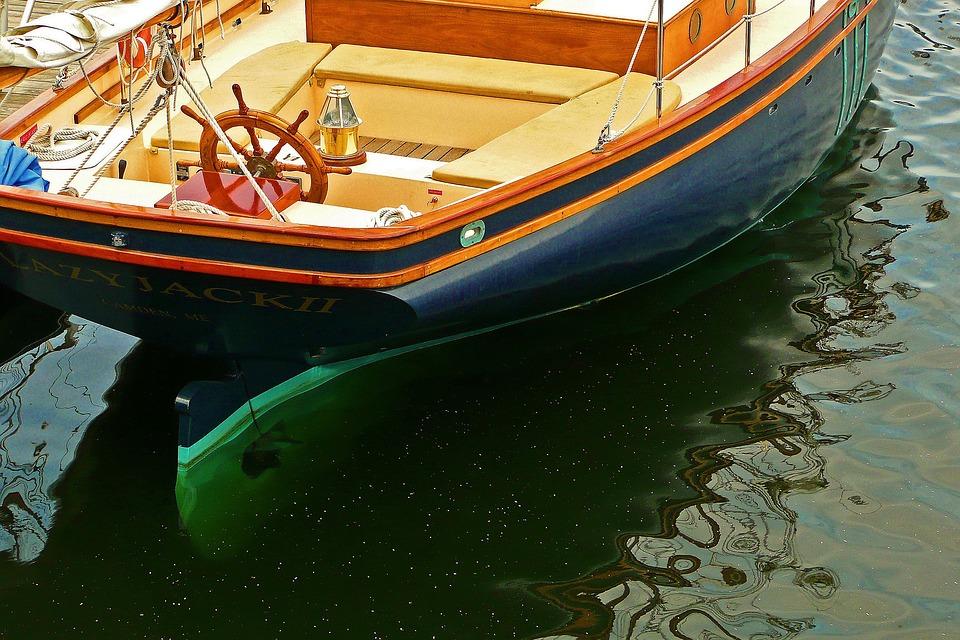 Sailing, Boat, Waters, Sea, Sail, Sailboat, Nautical