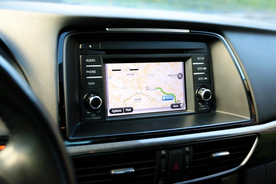 Navigation, Gps, Travel, The Road Map, Cockpit