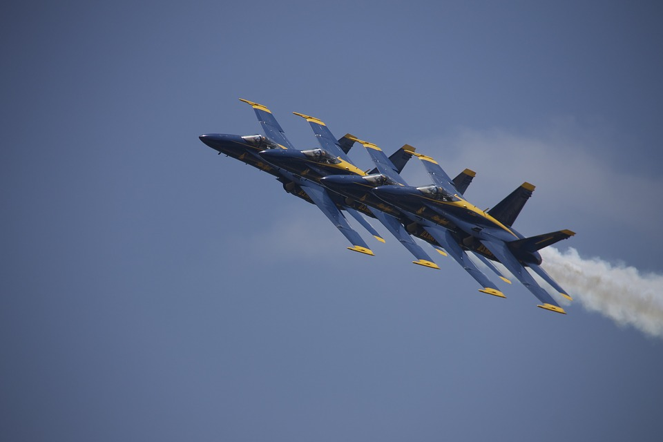 Blue Angels, Air-show, Navy, Angels, Formation, Airshow